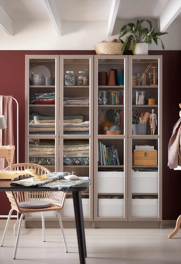 """From [big storage solutions to little storage solutions](https://www.homestolove.com.au/ikea-storage-solutions-19641