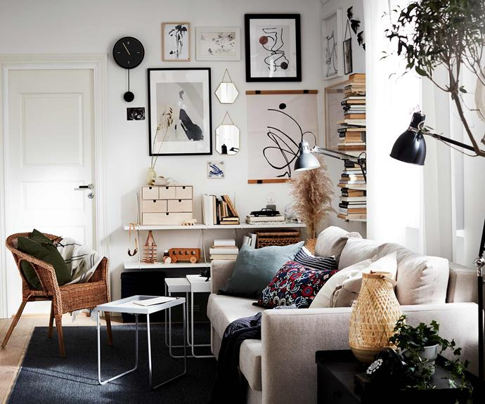 15 of the best new products in IKEA's 2021 catalogue
