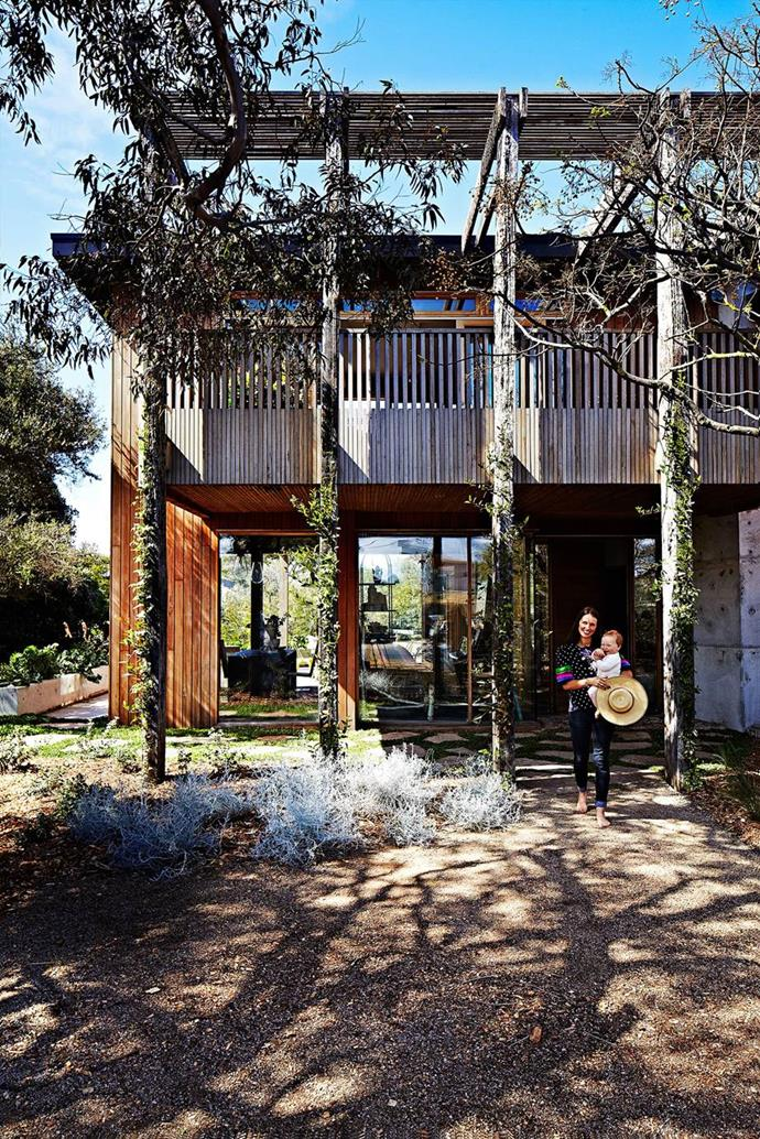 """At the [home of Kip & Co co-owner Kate Heppell](https://www.homestolove.com.au/the-home-of-kip-and-co-co-owner-kate-heppell-3596