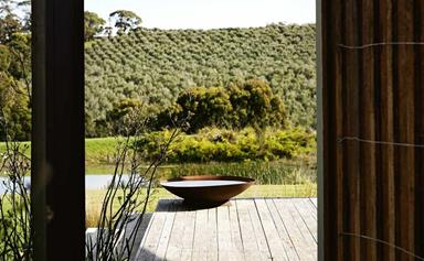 Outdoor water features to turn your garden into a zen oasis