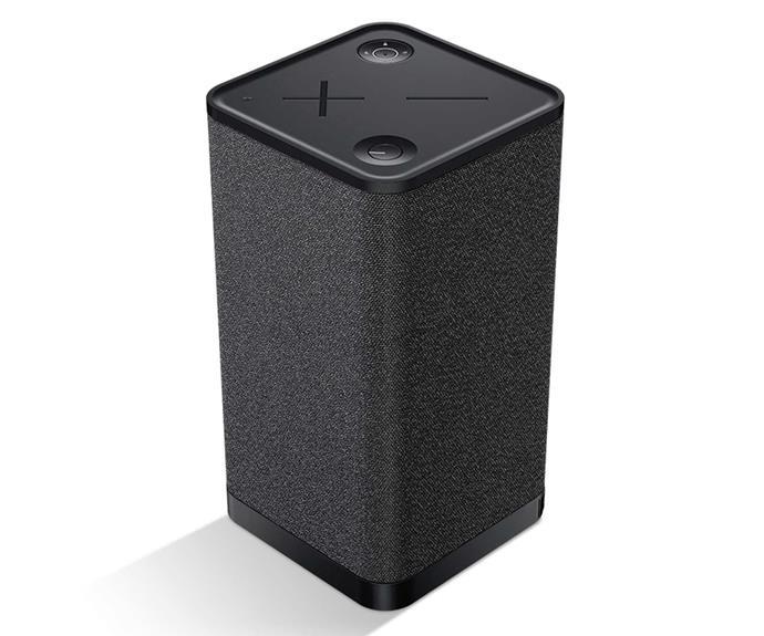 "Ultimate Ears Hyperboom Wireless Party Speaker, $599, [The Good Guys](https://www.thegoodguys.com.au/ultimate-ears-hyperboom-wireless-party-speaker-4795027|target=""_blank""|rel=""nofollow"")."