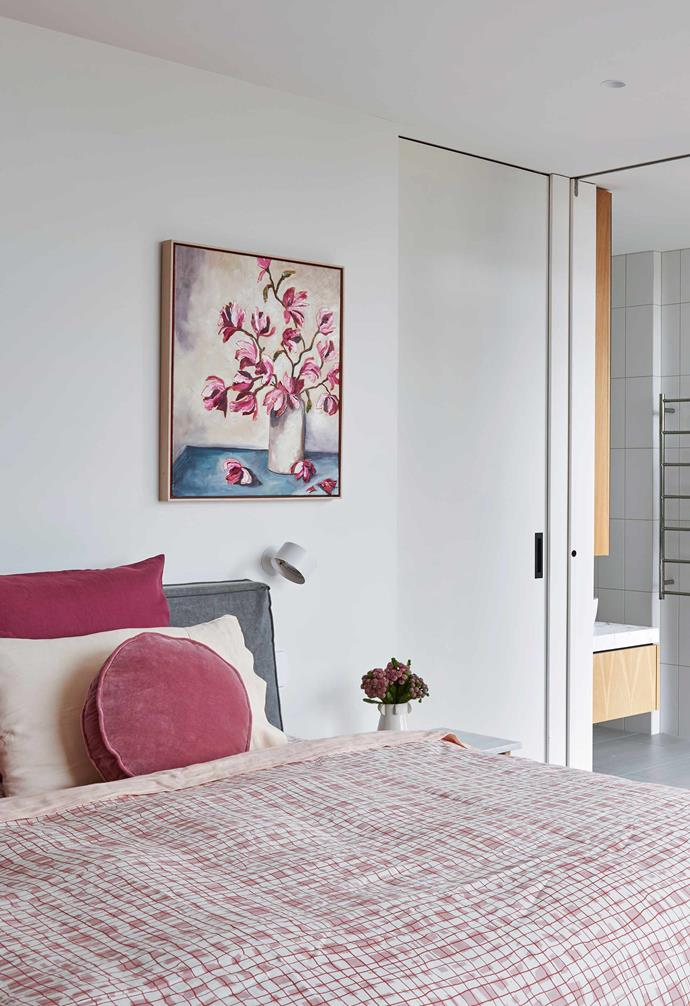 """**Main bedroom** The [GlobeWest](https://www.globewest.com.au/