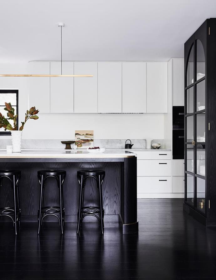 """A successful redesign restores harmony between this [1938 Sydney home](https://www.homestolove.com.au/modern-art-deco-home-20290