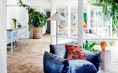 11 colourful homes that are fun and sophisticated