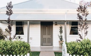 The Repose: a restored heritage cottage in Dubbo, NSW