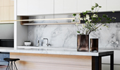 Real Living's 20 most beautiful kitchens