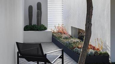 10 courtyard design ideas to inspire
