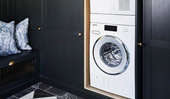 9 laundries with a hint of luxury