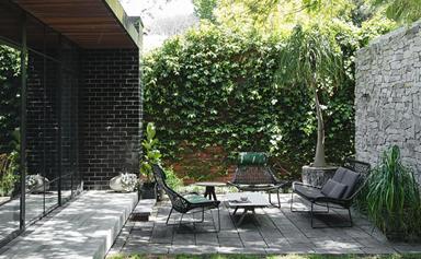 7 design ideas to optimise a small garden