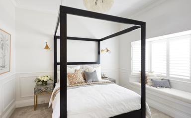 The Block 2020: master bedroom reveals