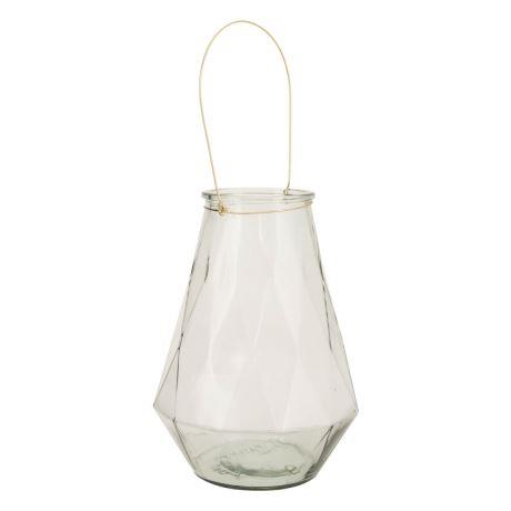 """ANGELICA Lantern Glass, gold, $32, [Freedom](https://www.freedom.com.au/decorate/candles-holders/all-candles-holders/23853928/angelica-lantern-glass-gold?reflist=Product%20Search%20Listing