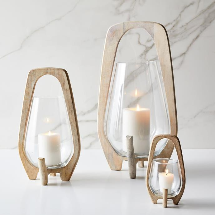 "Mid-Century Lanterns - Whitewashed, $229, [West Elm](https://www.westelm.com.au/mid-century-lanterns-whitewashed-d5080|target=""_blank""|rel=""nofollow"")"