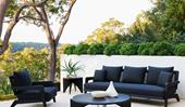 Luxury outdoor furniture to elevate your alfresco area