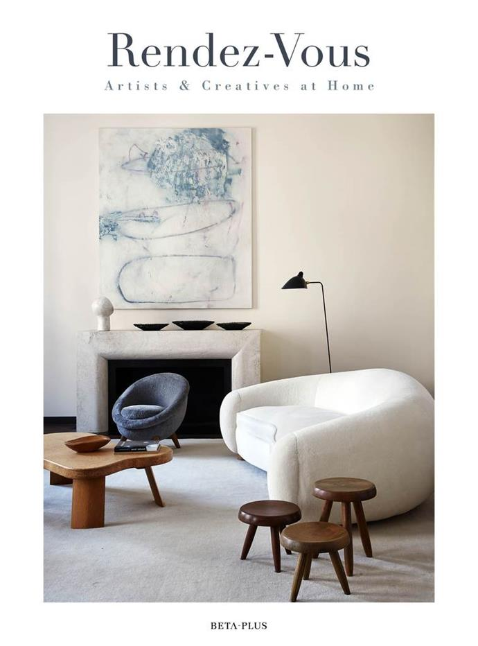 """A selection of **[coffee table books](https://www.homestolove.com.au/coffee-table-books-2020-21216