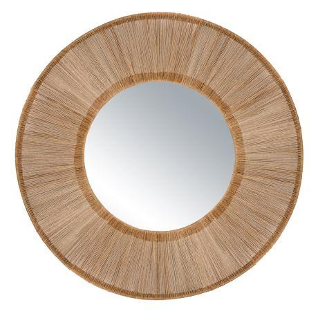 "Keighley 93cm round mirror, $249, [Freedom](https://www.freedom.com.au/decorate/mirrors/wall-mirrors/23728035/keighley-93cm-round-mirror?reflist=decorate/mirrors|target=""_blank""