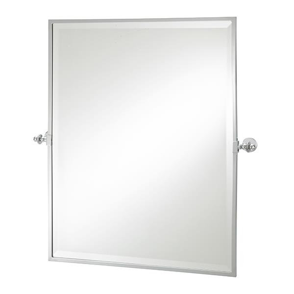 "HAWTHORN HILL - Rectangular tilting bathroom mirror with frame 762h x 610w, $1,850, [The English Tapware Company](https://www.englishtapware.com.au/products/HH-MIRRORRECTANGL/|target=""_blank""