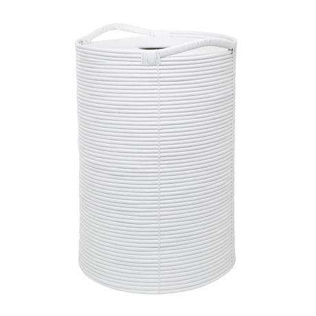 """A **laundry basket**, because your laundry never belonged on the bedroom floor.<br> <br> Coil laundry hamper, $169, [Freedom](https://www.freedom.com.au/bathroom/bathroom-accessories/all-bathroom-accessories/23549845/coil-laundry-hamper?reflist=bathroom/bathroom-storage