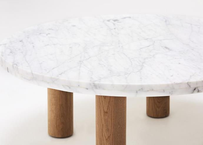 """A **[coffee table](https://www.homestolove.com.au/how-to-style-a-coffee-table-3025