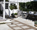 10 perfectly paved outdoor spaces