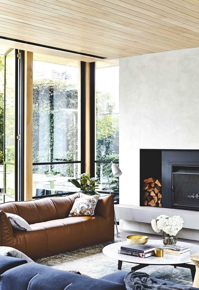 ">> [A simple material palette of timber, concrete and glass sing in this contemporary home](https://www.homestolove.com.au/timber-concrete-house-melbourne-17273|target=""_blank"")."