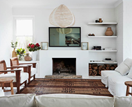 9 stylish solutions for small spaces