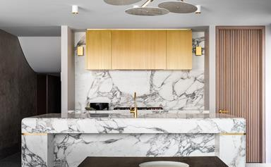 10 contemporary kitchens to inspire your next update