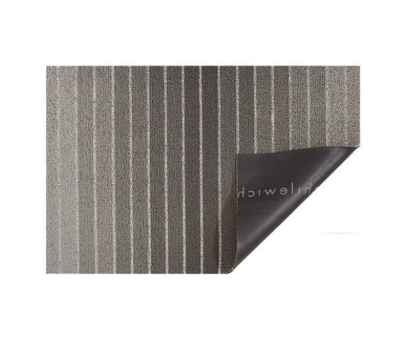 "Chilewich doormat, $119, [Top3 by Design](https://top3.com.au/ target=""_blank"" rel=""nofollow"")"