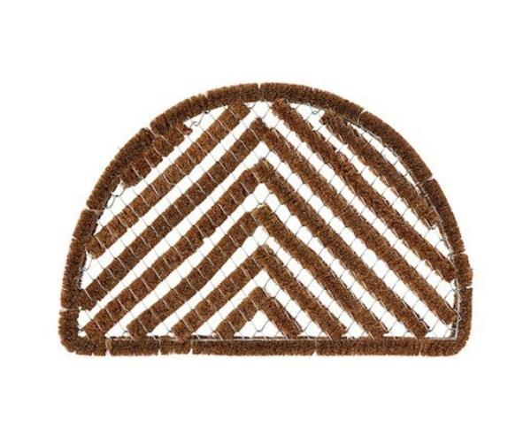 """Sausage dog doormat, $29.99, [Living by Design](https://livingbydesign.net.au/products/sausage-dog-door-mat-large-size-76cm-x-46cm?_pos=23&_sid=5b063be3a&_ss=r
