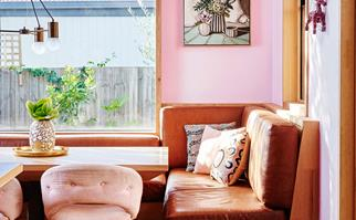 9 tips for adding colour to your home like the experts