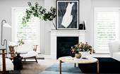 10 decor ideas for a more stylish living room