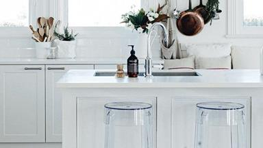 How to organise your kitchen in 10 simple steps