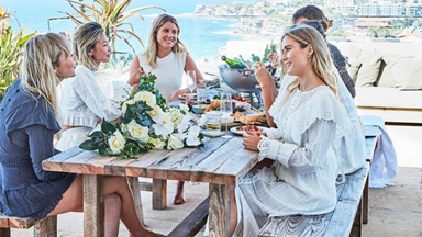 How to host a sophisticated dinner party