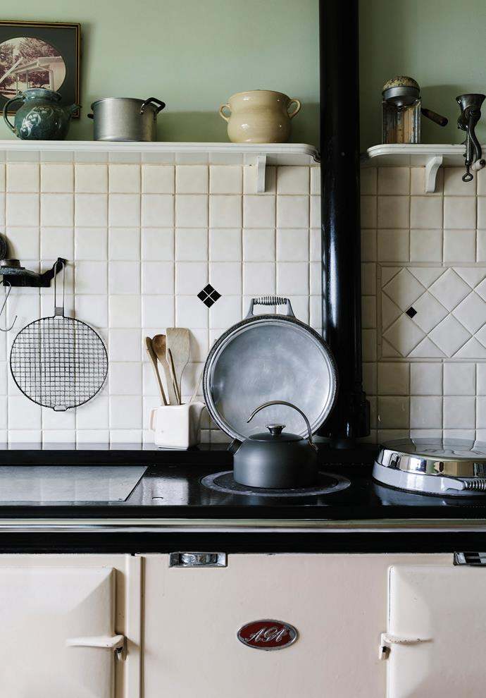 The mighty AGA cooker continues to be a centrepiece in kitchens across the world.