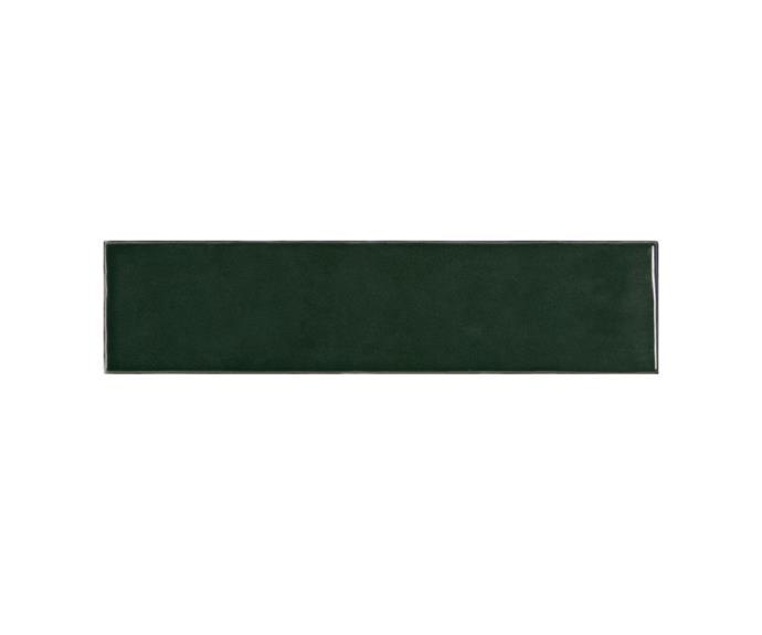 "Atmosphere Dark Green Gloss Structured tiles, $57.70, per sq/m, [Beaumont Tiles](https://www.beaumont-tiles.com.au/product/tile/1210263|target=""_blank""|rel=""nofollow"")"