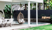10 hanging chairs to spend the day in
