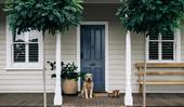 4 home entrance decorating tips from the experts