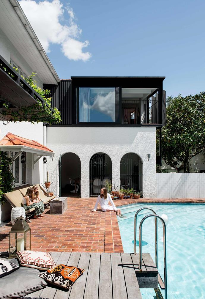 """This [Spanish-style home](https://www.homestolove.com.au/spanish-style-home-with-courtyard-19510