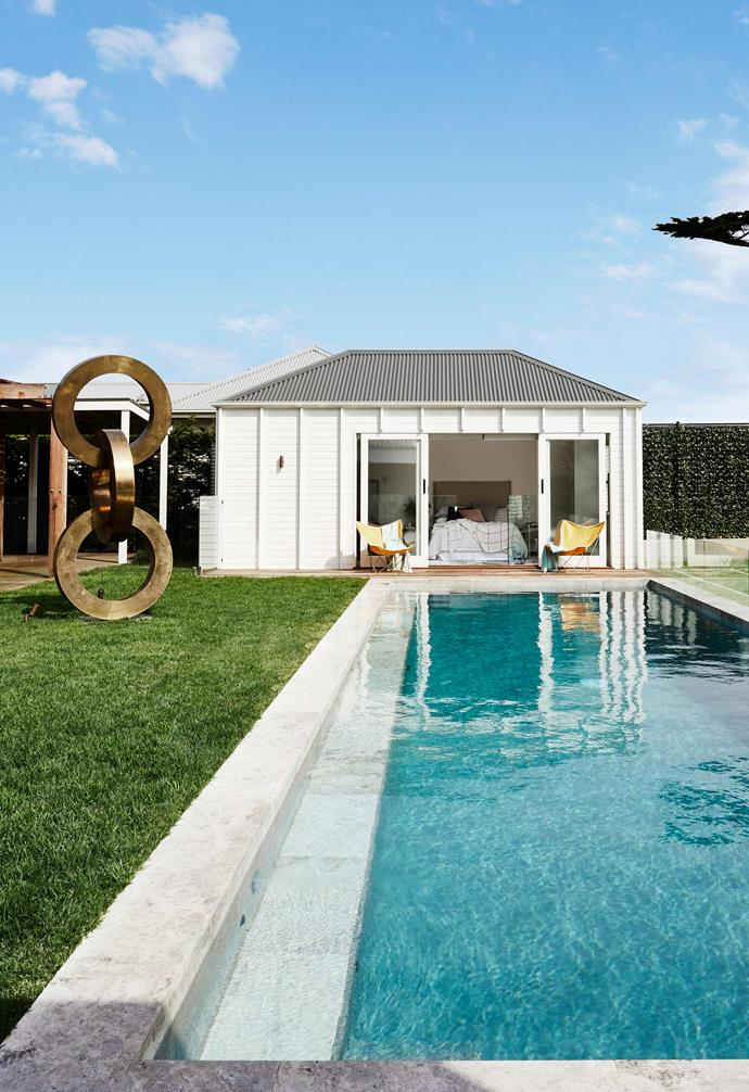 """This [dreamy Mornington Peninsula abode](https://www.homestolove.com.au/functional-yet-luxurious-home-on-the-mornington-peninsula-20568