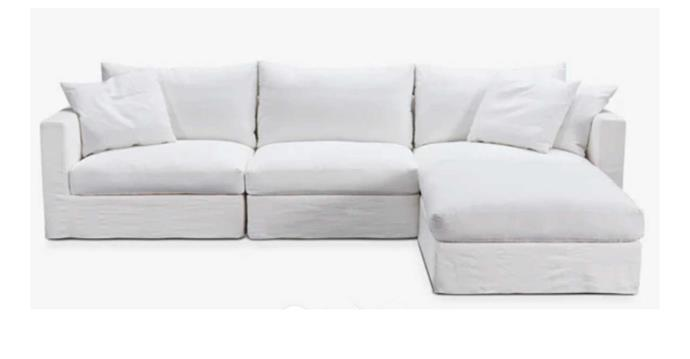 "Milan modular sofa, from $5350, [MCM House](https://www.mcmhouse.com/collections/modular-sofas/products/milan-modular?variant=23122595643477|target=""_blank""