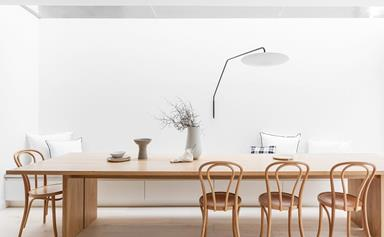 Real Living's 20 most beautiful dining spaces