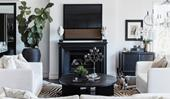A luxuriously rejuvenated 1860s apartment in Sydney