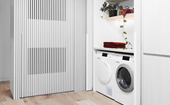 How to design the perfect functional laundry