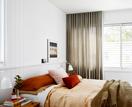 An interior designer's beautifully minimal Victorian terrace