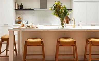 A look back at The Block's best-ever kitchens