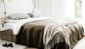 Real Living's 20 most beautiful bedrooms
