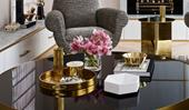 10 luxury serving trays