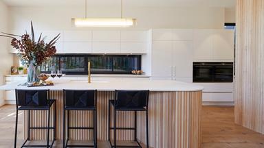 The Block 2020: kitchen reveals