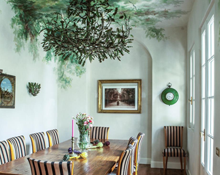 nature inspired home interiors