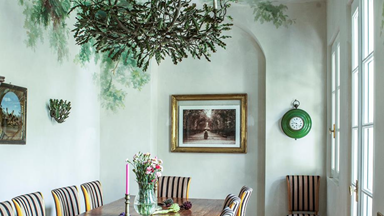 How to create a home inspired by nature