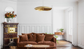 5 things every room needs to feel finished